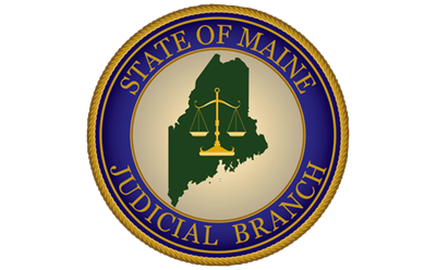 State of Maine Judicial Branch